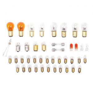 68 Light Bulb Kit
