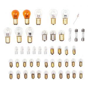 1974-1975 Corvette Light Bulb Kit