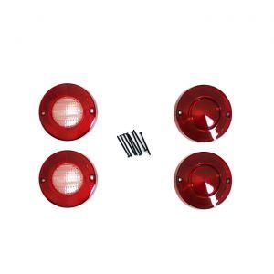 80-82 Tail Light & Back-Up Light Set