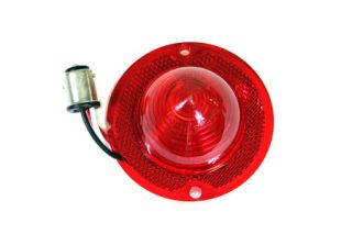 58-60/61-67 LED Tail Lamp Lens
