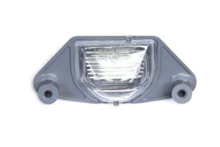1975-1987/1997-2013 License Light & 1977-1979/1984-1987 Corvette Spare Tire Light Housing (GM)