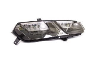 15-19 Z06 Tail Lamp Assembly