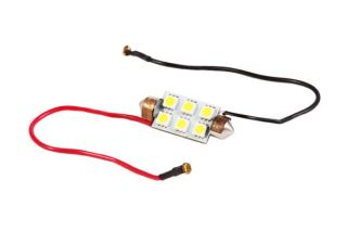 #212 LED Interior Light Bulb