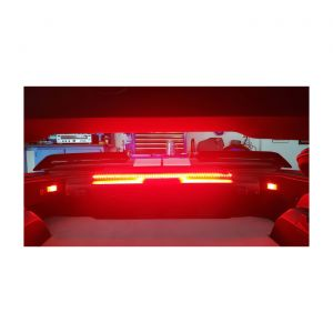 97-19 Rear Hatch/Trunk Superbright LED Lighting Kit (Single Color)