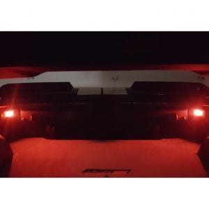 97-04/14-19 Rear Hatch/Trunk LED Bulb Kit (Single Color)