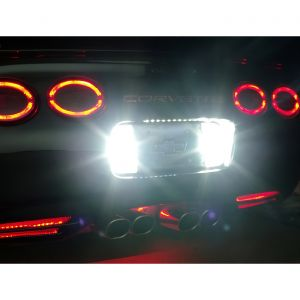 97-04 Back-Up/Reverse Light LED (80 Watt)
