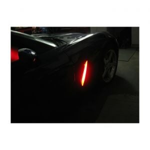05-13 Side Fender Cove LED Kit (Single Color)