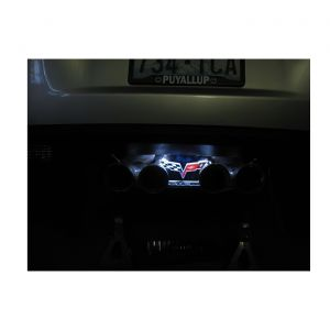 05-13 Rear Exhaust Enhancer LED Lighting Kit (Single Color)
