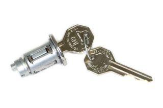 1965 Corvette Ignition Lock Cylinder w/Keys