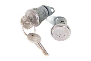 67 Door Lock Set