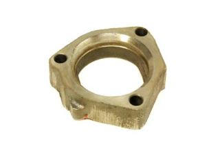 """1962-1969 Corvette 2 1/2"""" Exhaust Manifold to Pipe Spacer"""