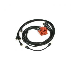 1957-1974 Corvette 283/327/350 Spark Plug Wires