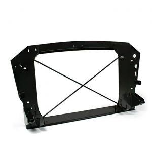 66-67 427 w/o AC Radiator Core Support