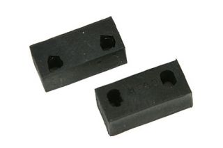 1956-1957 Corvette Hood Stabilizer Rubber Blocks