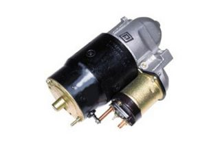 1984-1987 Corvette Starter (Remanufactured)