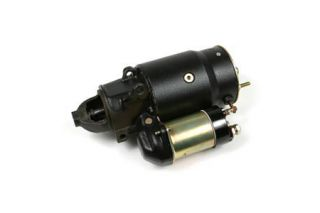 1966-1969 427, 1970-1974 454 Manual & 1971L-1981 350 Manual Corvette Starter (Remanufactured)