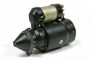 1957-1961 All & 1962 Manual Starter (Remanufactured)