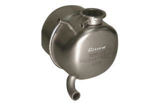63-64E Expansion Tank (Dated Reproduction) (Default)