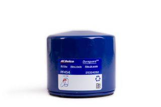 68-91 PF-454 Oil Filter (Delco Replacement)