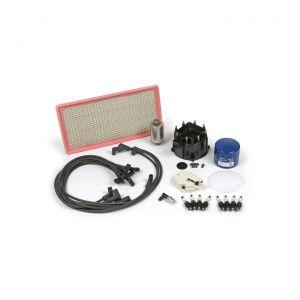 1985-1986E Corvette w/Cast Heads Factory Engine Tune-Up Kit