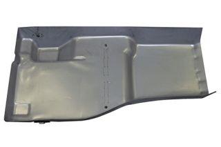 1978-1982 Corvette Floor Pan