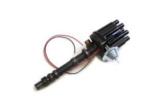 62-74 Base Motor Tach Drive Electronic Distributor (Default)