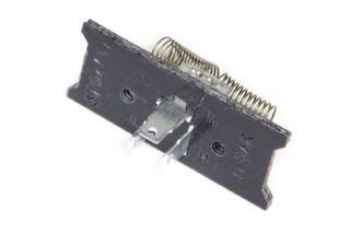 1963E Corvette Blower Motor Resistor (Clip Type)