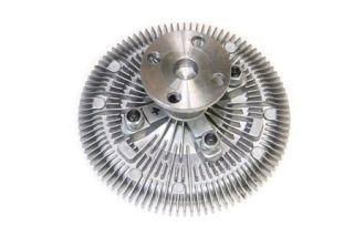 65-70 396/427/454 Fan Clutch - Original Style Thermostatic (Default)
