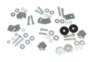 63 Body Mount Kit (Replacement Bolts) (Default)