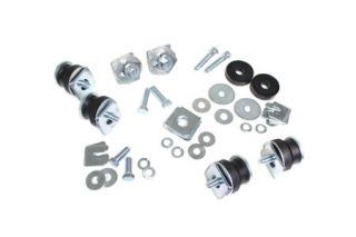 64 Conv Body Mount Kit (Replacement Bolts) (Default)