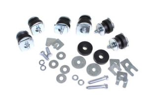 64 Coupe Body Mount Kit (Replacement Bolts) (Default)