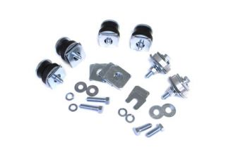 65-67 Conv Body Mount Kit (Replacement Bolts) (Default)