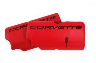 01-04 Z06 Fuel Rail Cover