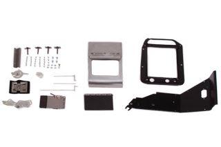 63-67 w/o AC Inner Heater Box Metal Kit