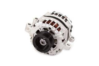 09-13 ZR1 Alternator (New)