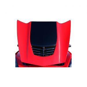 15-19 Z06/Z07 OEM Style Stinger Hood Decal