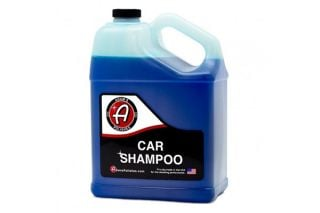 Adam's Premium Car Shampoo (Gallon)