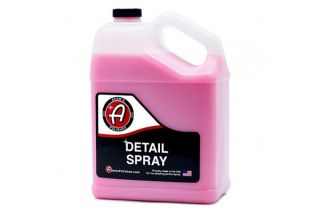 Adam's Premium Detail Spray (Gallon)