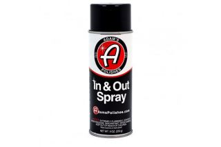 Adam's In and Out Detail Spray