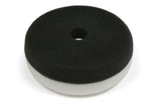 """6"""" Black & White Combination Foam Pad"""