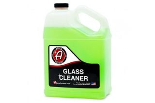 Adam's Premium Glass Cleaner (Gallon)