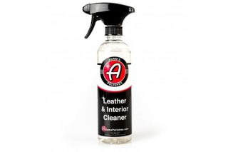 Adam's Premium Leather & Interior Cleaner