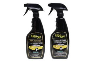 RAGGTOPP Vinyl Top Cleaner & Protectant (Default)