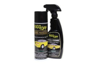 RAGGTOPP Fabric Top Cleaner & Protectant (Default)