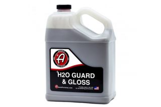 Adam's H2O Guard & Gloss (Gallon)