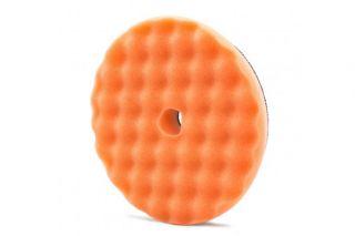 """Adam's 5.5"""" Orange Foam Paint Correcting Pad"""