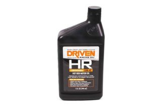 Driven HR5 10W40 Petroleum Oil - Quart