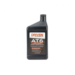 Driven AT6 Synthetic DEX 6 Automatic Transmission Fluid - Quart