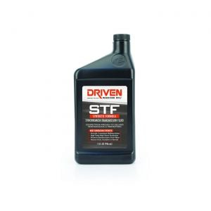 Driven STF Syncromesh Transmission Fluid