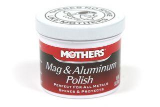 Mother's Aluminum Cleaner